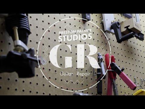PPS Guitar Repair