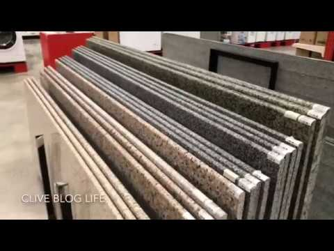 GRANITE KITCHEN COUNTERTOPS | PRICE IN THE PHILIPPINES