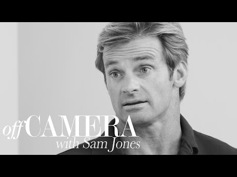 The Story Behind How Laird Hamilton Picked His Own Dad