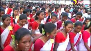 Repeat youtube video Sarhul kar dekh bhaiya baza bazi gale