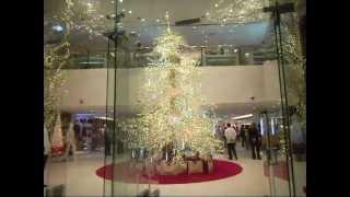 2012 Rustan's Fabulous Christmas Tree!