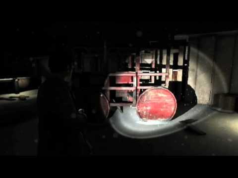 SILENT HILL -SHATTERED MEMORIES- プロモーションムービー