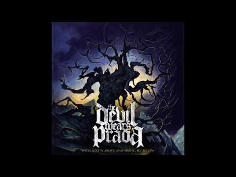 The Devil Wears Prada - Dez Moinez (Instrumental)