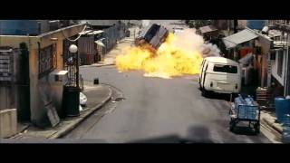 FAST AND FURIOUS 5 - Nuevo Trailer HD