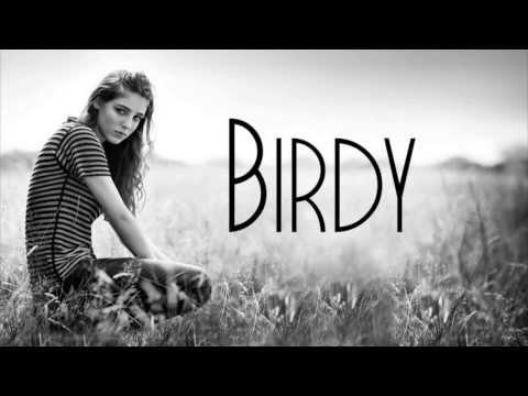 Birdy - Wings (Official Lyrics)