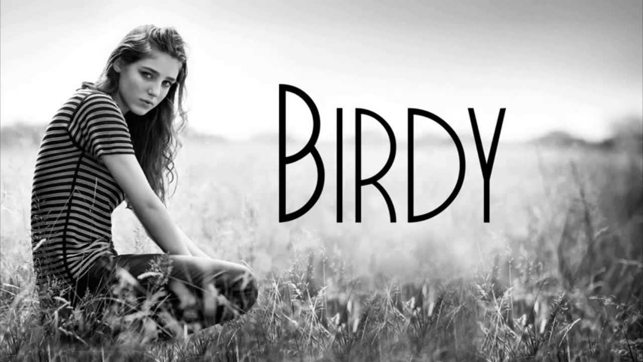 Songtext von Birdy - Wings Lyrics