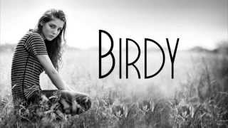Birdy - Wings (Official Lyrics)