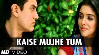 Kaise Mujhe (Full Video Song) | Ghajini