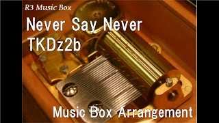 TKDz2b - Never Say Never The Animation