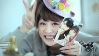 2012年5月18日でモーニング娘。を卒業する新垣里沙が卒業を記念して松浦...