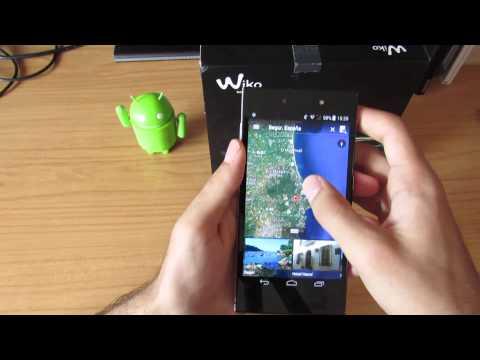Review Wiko Highway Star 4g en español