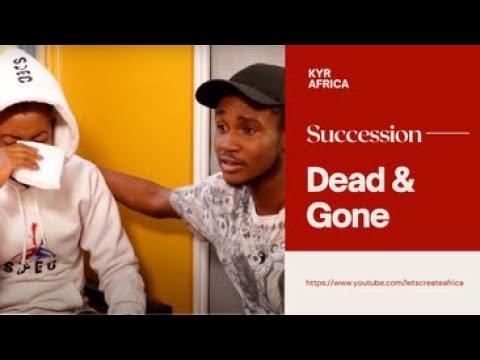 Succession - Dead & Gone