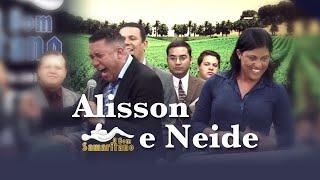 alisson e neide na vigília o bom samaritano de abril 2016