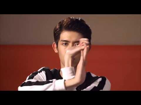 KFC edible nail polish commercial in Hong Kong  Daily Mail Online