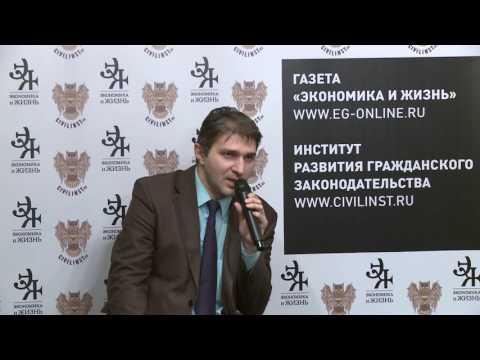Игорь Селионов. Как бороться с бездействием судебного пристава