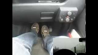 Démarrer et arrêter la voiture permis de conduire étape 1 leçon 2