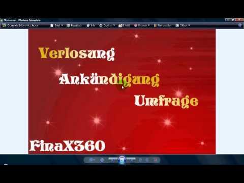 kostenlose weihnachts videos