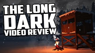 The Long Dark Early Access PC Game Review
