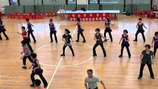 46bang bang 碰碰樂 2012 夏日時光 歡樂排舞