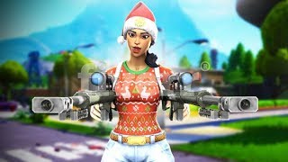*Free* Fortnite cinematic intro (no text) 4K (link in desc)