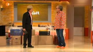 Neues aus der Anstalt (vom 01. Oktober 2013) - ZDF (1/5) (letzte Folge)