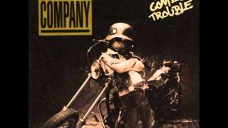 Watch Bad Company Here Comes Trouble video