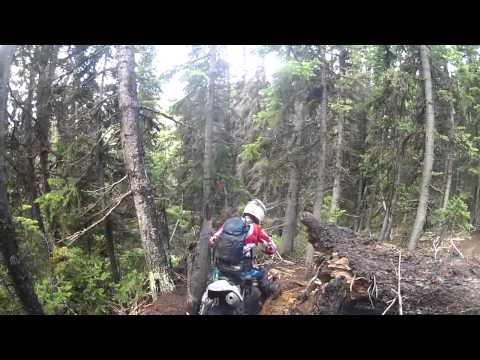 Shulaps Range Trail