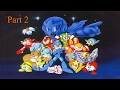 Mega Man 5 Playthrough Part 2