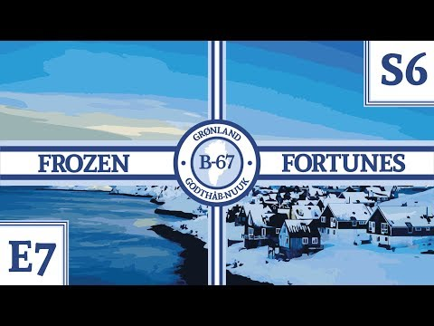 Frozen fortunes - s6-e7 the promotion battle! | football manager 2018
