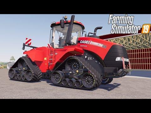 FARMING SIMULATOR eSPORTS LEAGUE | $280,000 GRAND PRICE | HONEY DEW FARMS #21 thumbnail