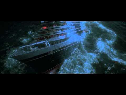 Poseidon Sinking