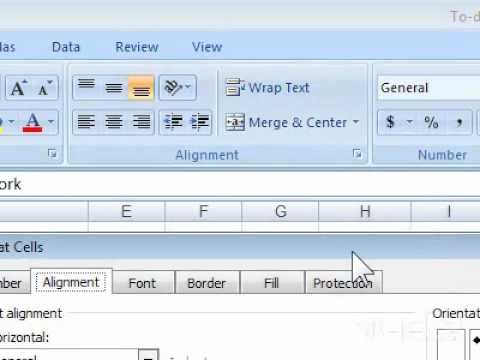 how to change working days in ms project 2007
