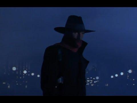 The Shadow Bridge scene Mp3