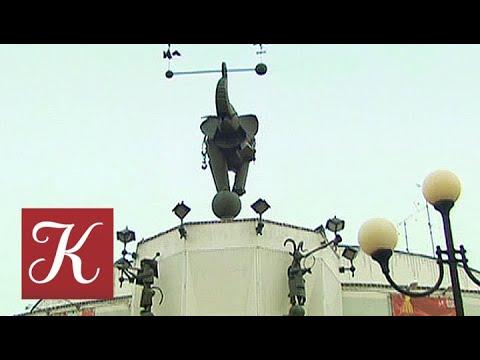 Пешком... Москва детская. Выпуск от 22.03.18