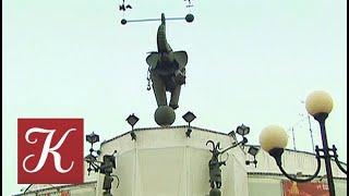 Смотреть видео Пешком... Москва детская. Выпуск от 22.03.18 онлайн