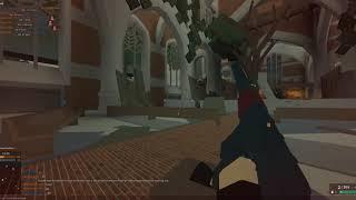 Roblox Phantom forces part 9