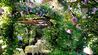 昨年初めて訪ねて以来、その美しさにすっかり魅せられた 秘密の花園、ル・ジャルダン・サクレ。 今年のオープンは5月10日からでしたが 運良く...