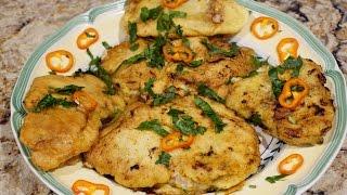 Два блюда из одной свиной вырезки, Часть1: отбивные_Two dishes from pork loin, Part1: fried chops