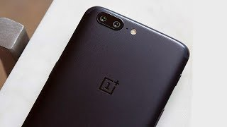 OnePlus 5 is Finally Here!!!