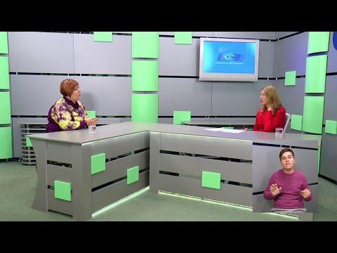 Телеканал C-TV: Відкрита студія  - Неля Ковалюк