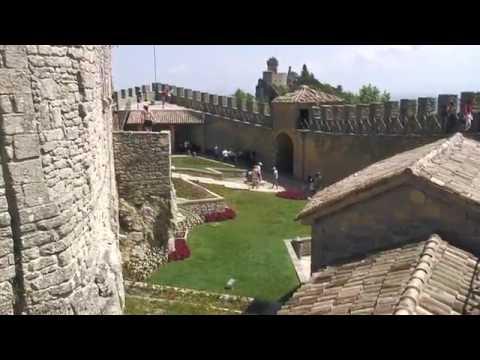 San Marino Travel guide