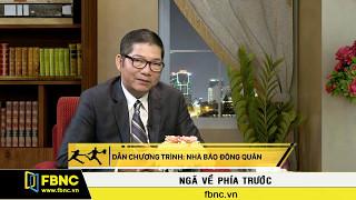 Cuộc phỏng vấn giữa GĐ Cty Bún Thủ Đức và kênh FBNC - Ngã về phía trước