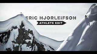 Eric Hjorleifson RUIN AND ROSE Athlete Edit  - 4K