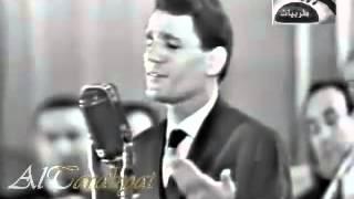عبد الحليم حافظ   حبيبها   حفلة رائعة كامل Abdel Halim   Habibaha   YouTube