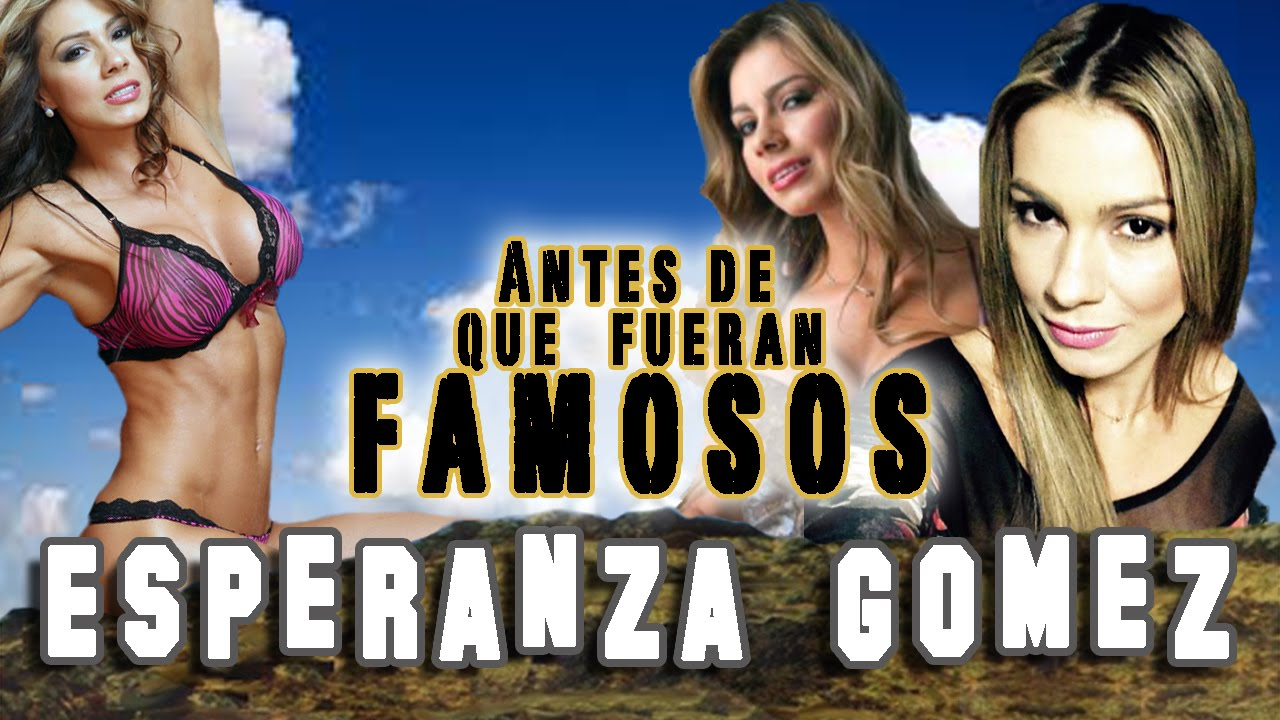 The best of esperanza gomez