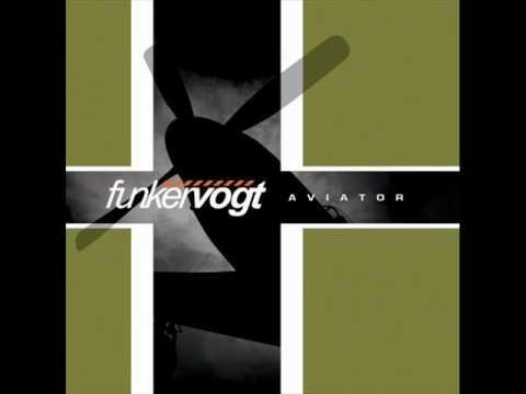 Funker Vogt - Frozen In Time