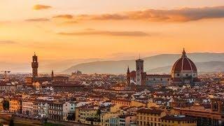 #557. Флоренция (Италия) (супер видео)(Самые красивые и большие города мира. Лучшие достопримечательности крупнейших мегаполисов. Великолепные..., 2014-07-02T19:43:47.000Z)