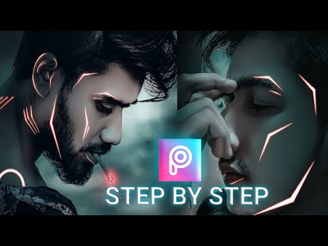 2019-latest-viral-futuristic-photo-editing-concept-by-picsart-and-lightroom-app|-best-photo-editing