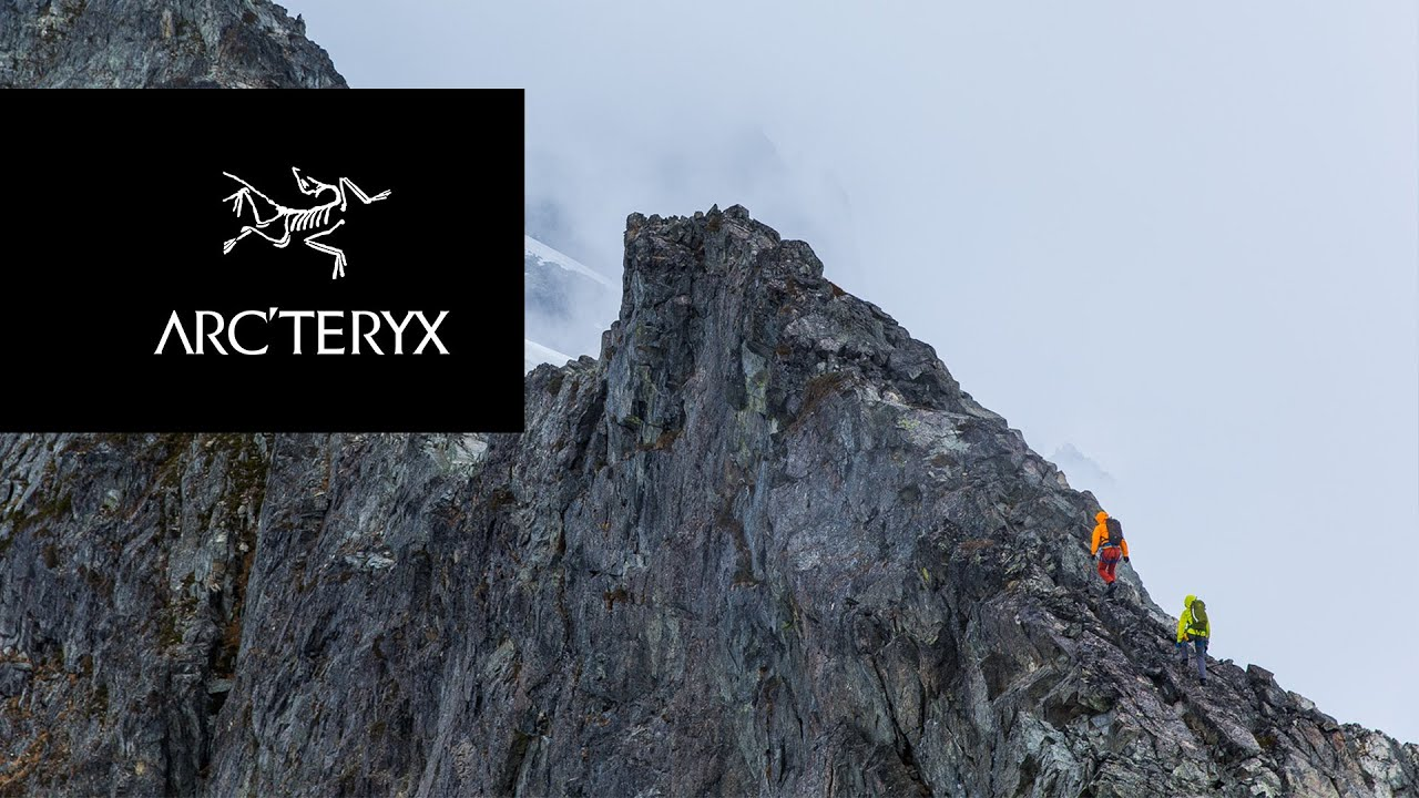 Arc'teryx Acrux AR: Technical Alpine Footwear.