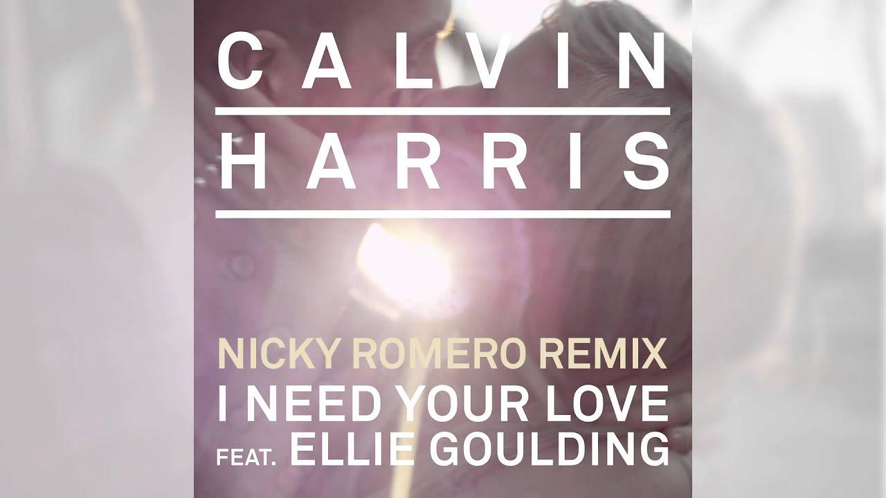 MusicEel download Calvin Harris How Deep Is Your Love mp3